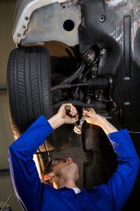 تعمیرگاه ABS خودرو کاراک