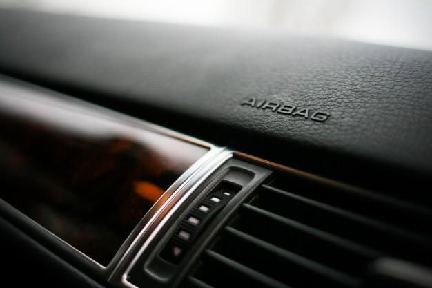 تعمیرگاه airbag خودرو تهران